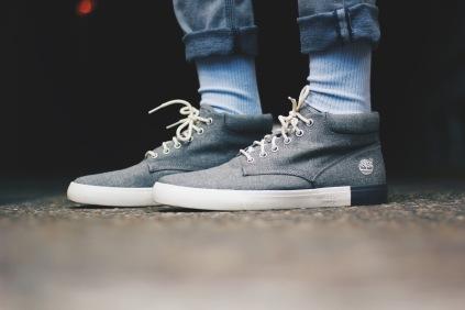Dope Shoe Shot